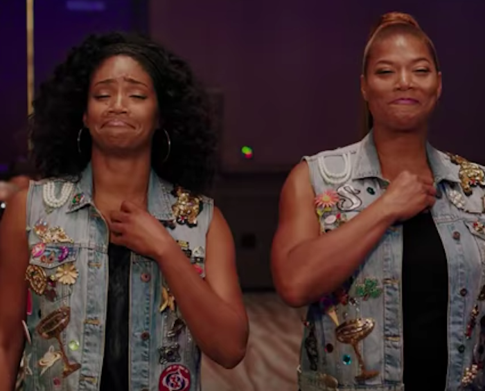 Finding the Black female friendship I'd always longed for