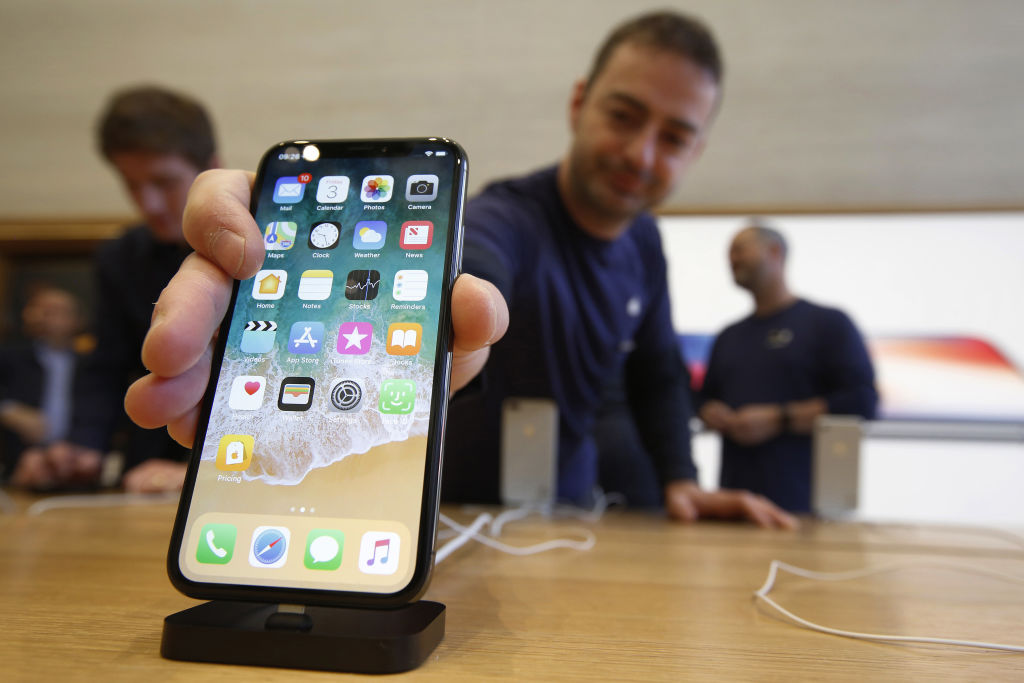 When is the sequel to the iPhone X coming? Sooner than you think