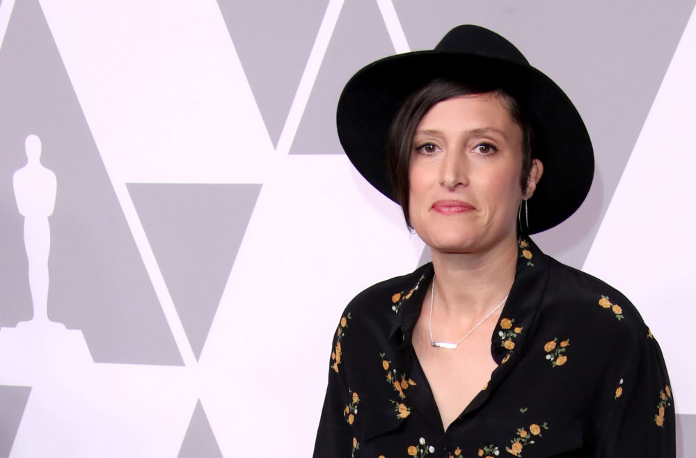 Everything to know about Rachel Morrison, the first female nominated for Best Cinematography