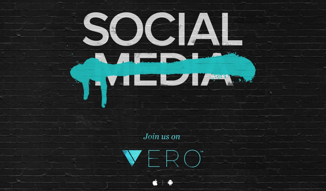 """Is Vero safe? What you need to know before you download the """"new Instagram"""""""