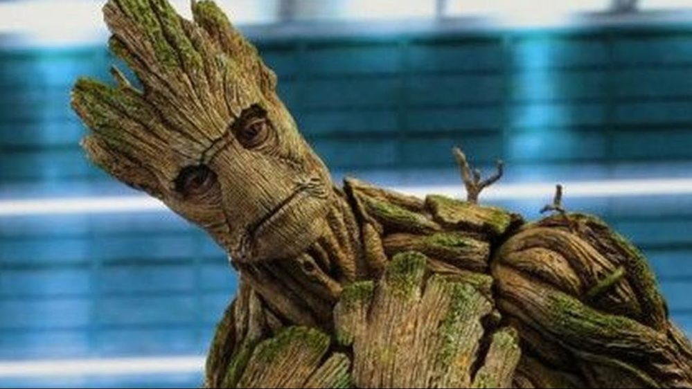 guardians of the galaxy s james gunn reveals original groot is dead