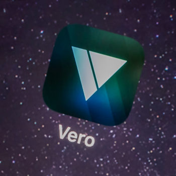 Here's how to delete Vero if you're already sick of having the app on your phone