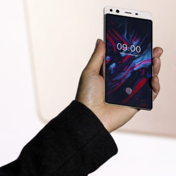 What is Doogee, the smartphone we should be watching out for?