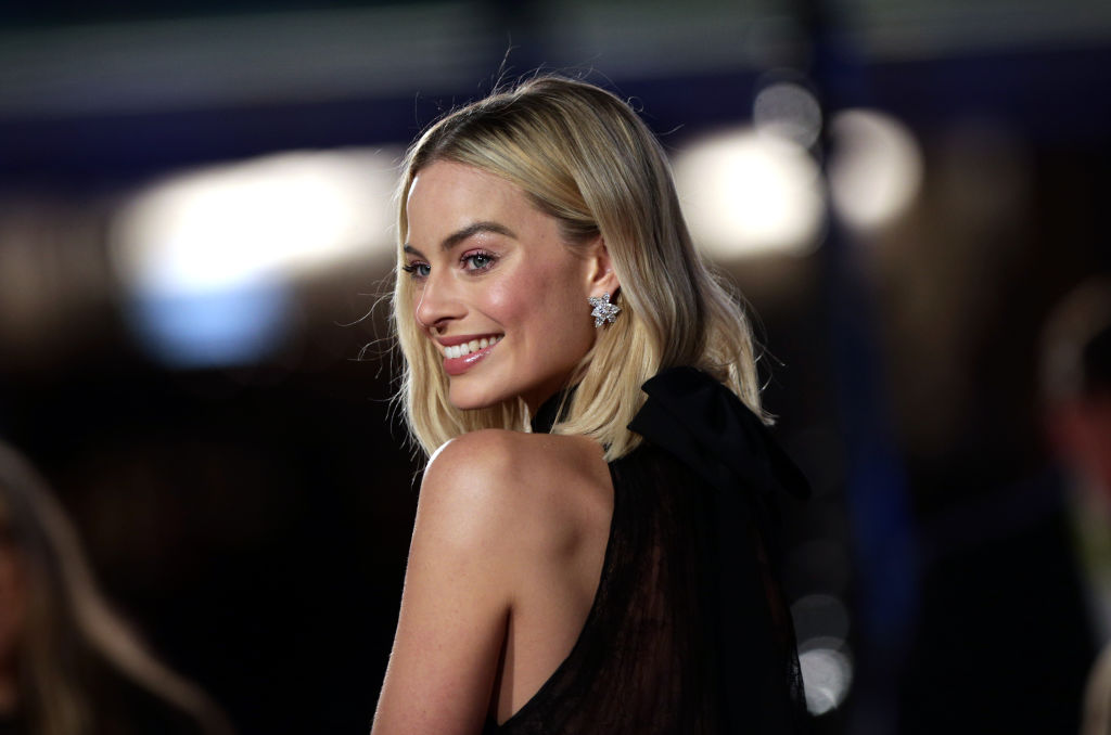 What is Margot Robbie's net worth? Hint: It'll make you pass out