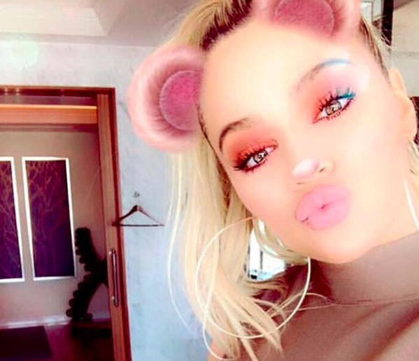 Khloé Kardashian is being mommy shamed for going to Japan, and what else is new?