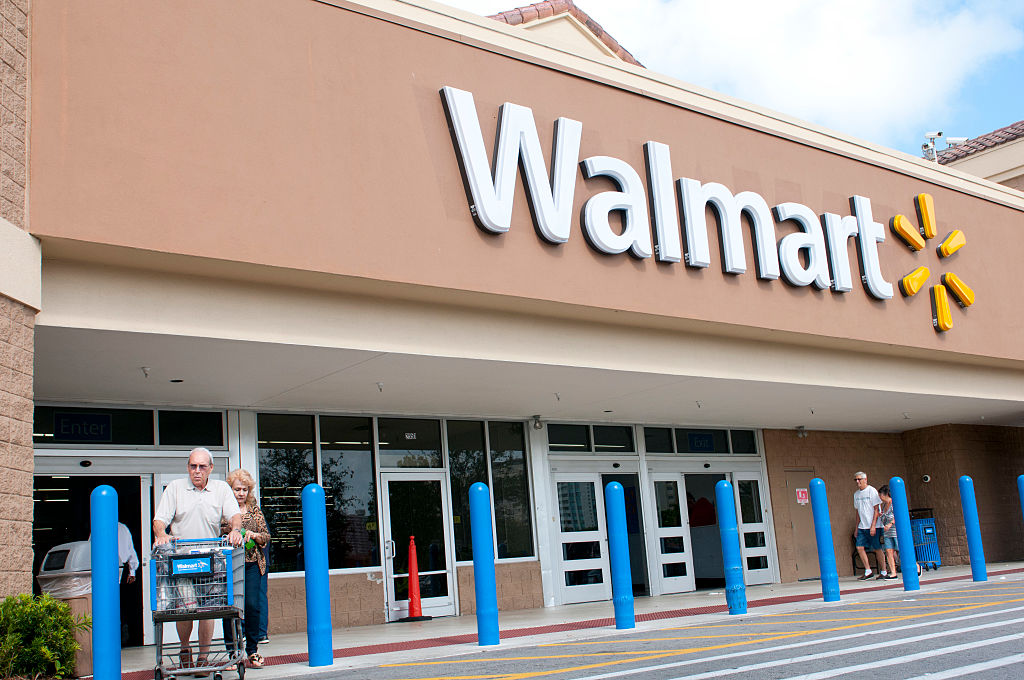 What is Walmart's gun policy? The retailer just announced a major change
