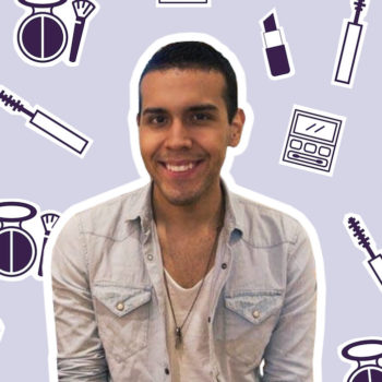 This male fashion writer uses over $230 worth of skin care products