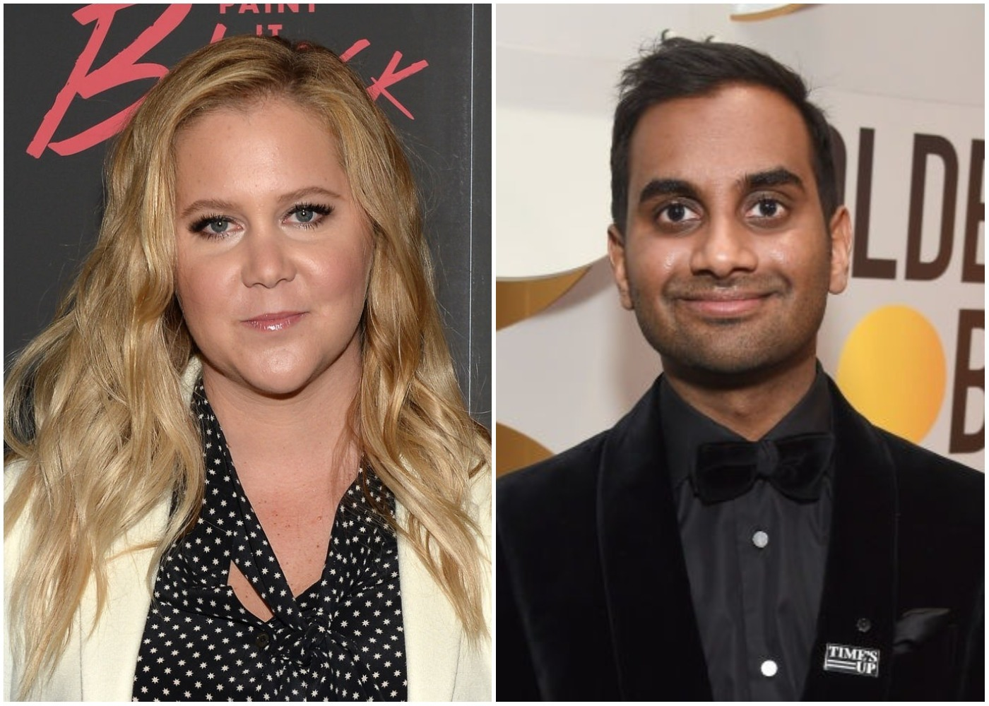 Amy Schumer spoke out about the Aziz Ansari allegations, and her words are powerful