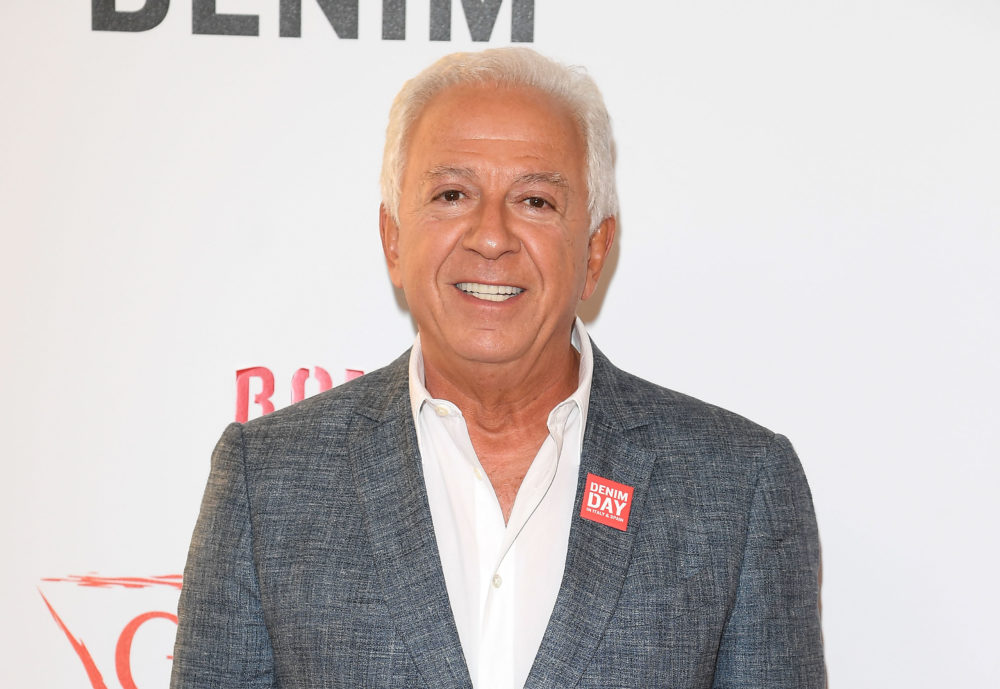 Everything we know about Paul Marciano, the man Kate Upton accused of harassment