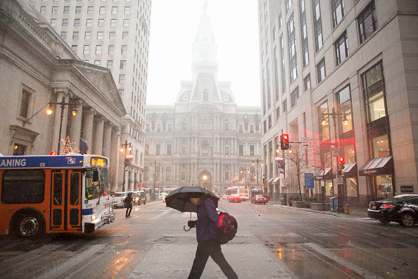 Is the 2018 nor'easter coming to Philadelphia? Here's what we know