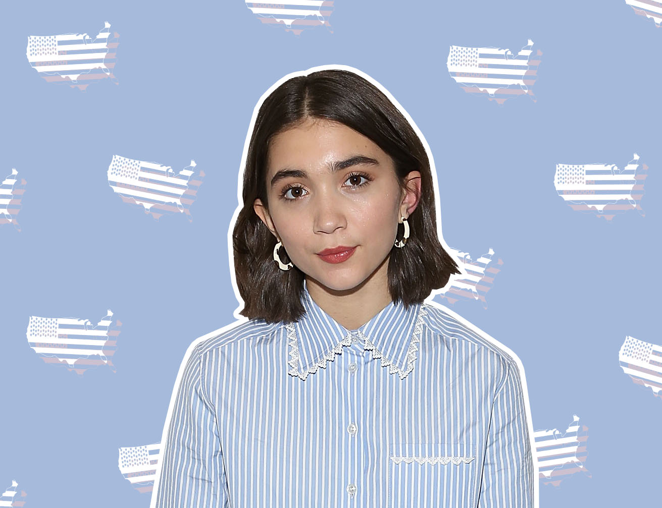 Rowan Blanchard's response to the Parkland shooting will make you think