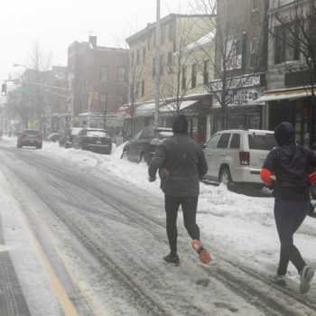 How will the nor'easter affect New Jersey? Here's everything you need to know