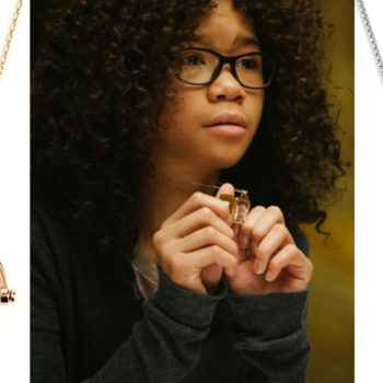 """Alex and Ani is releasing an awe-inspiring """"Wrinkle in Time"""" collection"""