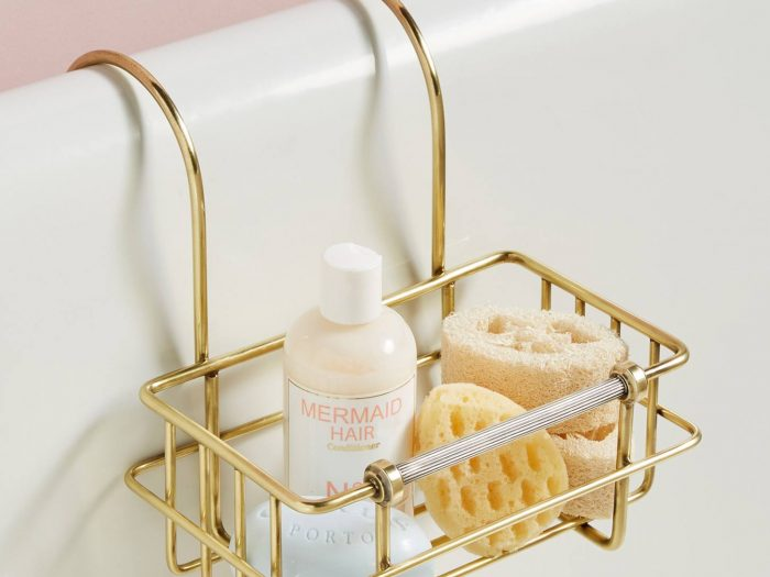 Sylvie Bath Caddy