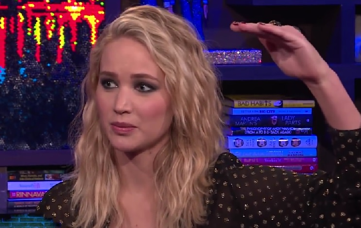 Jennifer Lawrence just ranked the Kardashians, and now we know her heart