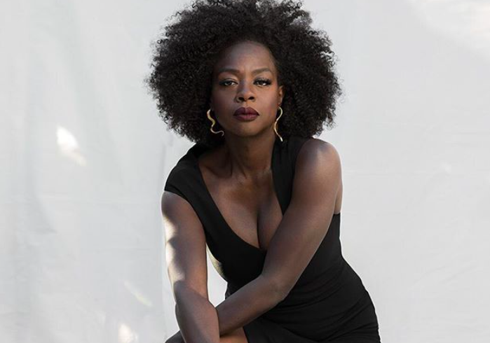 Viola Davis' #MeToo stories don't involve famous Hollywood names, but that's all the more reason to listen