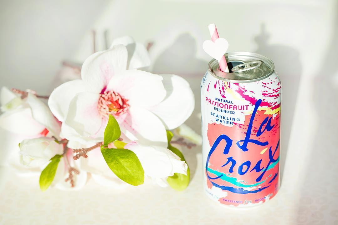 LaCroix cocktails are now a thing, and TGIF