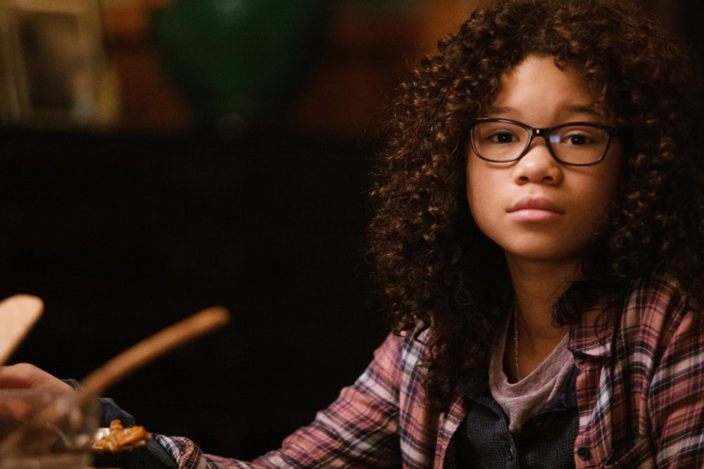 "Here's where you can read ""A Wrinkle in Time"" before it hits the big screen"