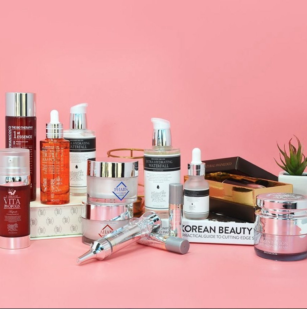 Whether you're obsessed with K-beauty or curious, this new website is the best place to shop