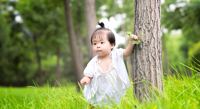22 unusual baby girl names that Mother Nature herself would approve of