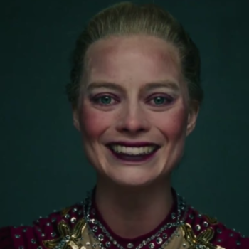 "Here's the real reason why ""I, Tonya"" was rated R"