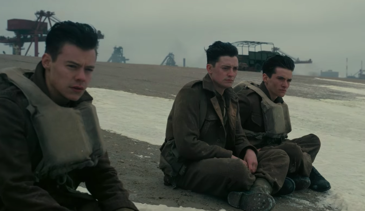 "What is ""Dunkirk,"" the movie that everyone's talking about?"