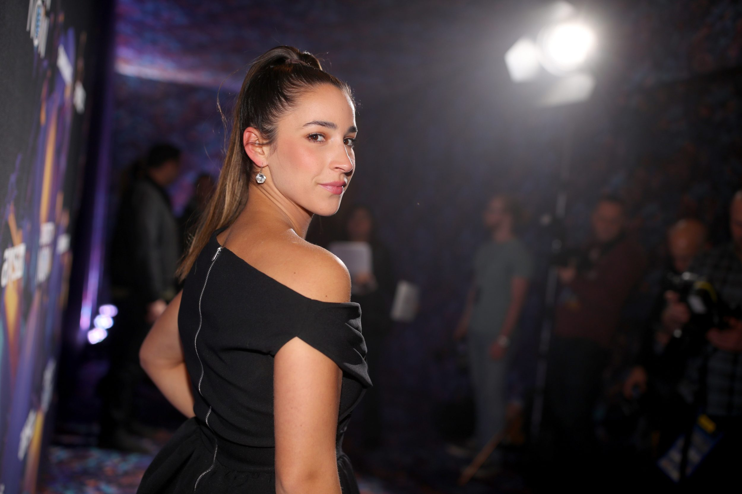 Aly Raisman is suing USA Gymnastics and the U.S. Olympic Committee, and we continue to applaud her bravery