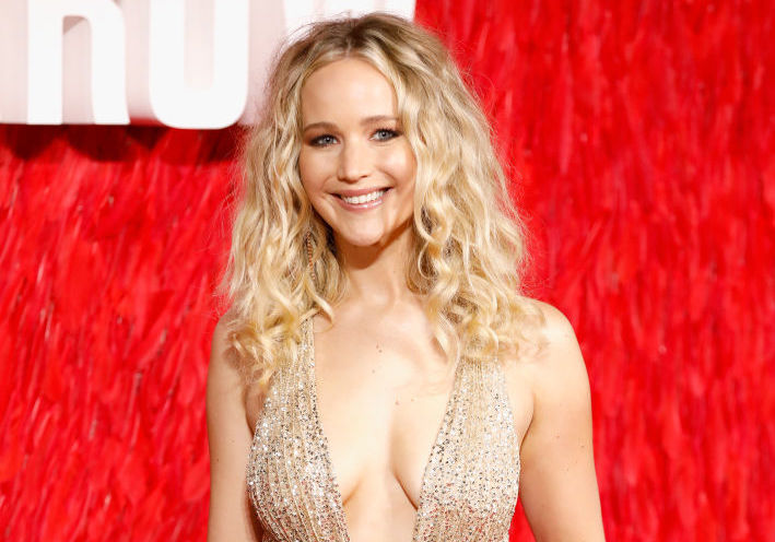 Is Jennifer Lawrence Dating Anyone? Here's the Latest with ...
