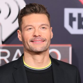 This might be the reason why Ryan Seacrest literally stopped doing interviews on the E! red carpet