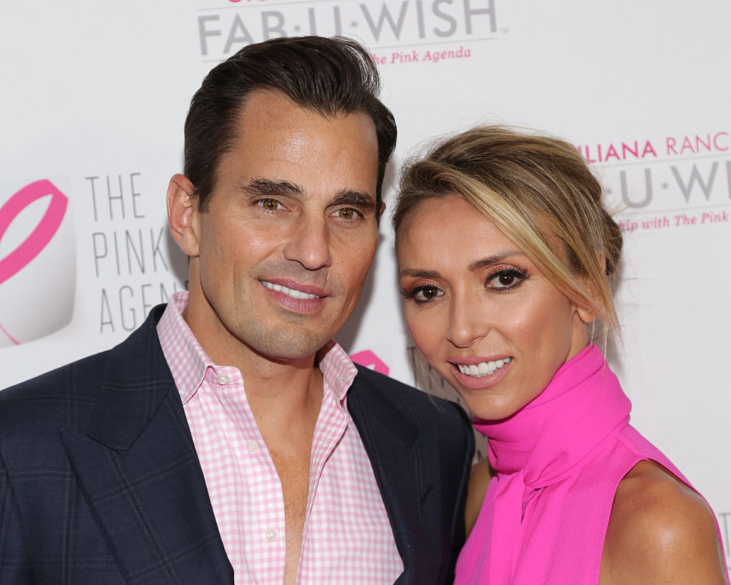 who is giuliana rancic married to heres what you should