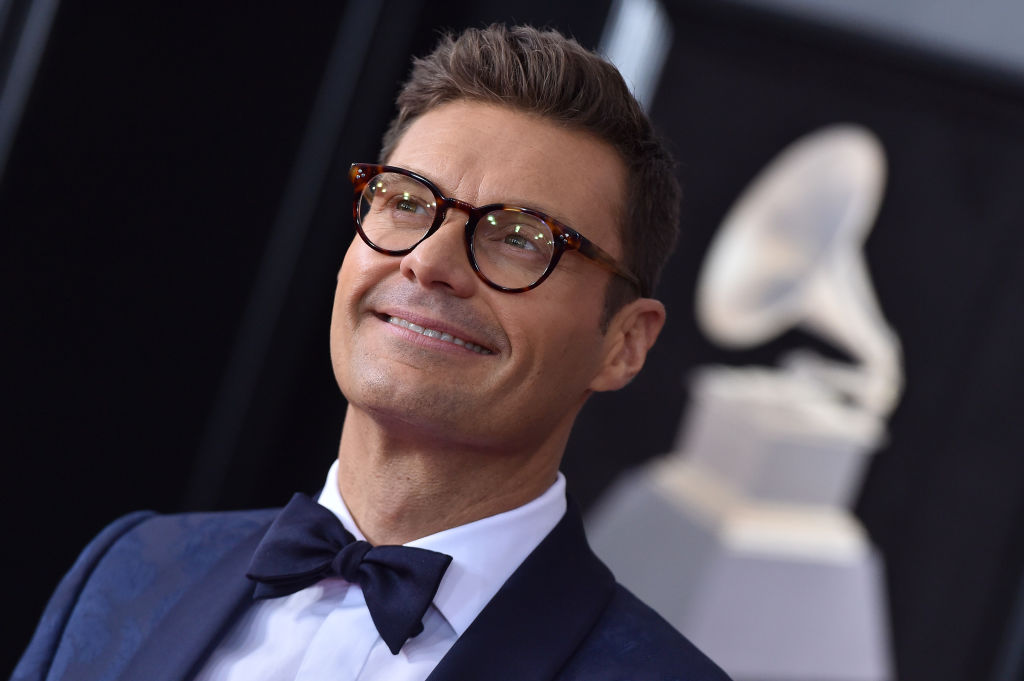 How much is Ryan Seacrest worth? You'll want to throw up