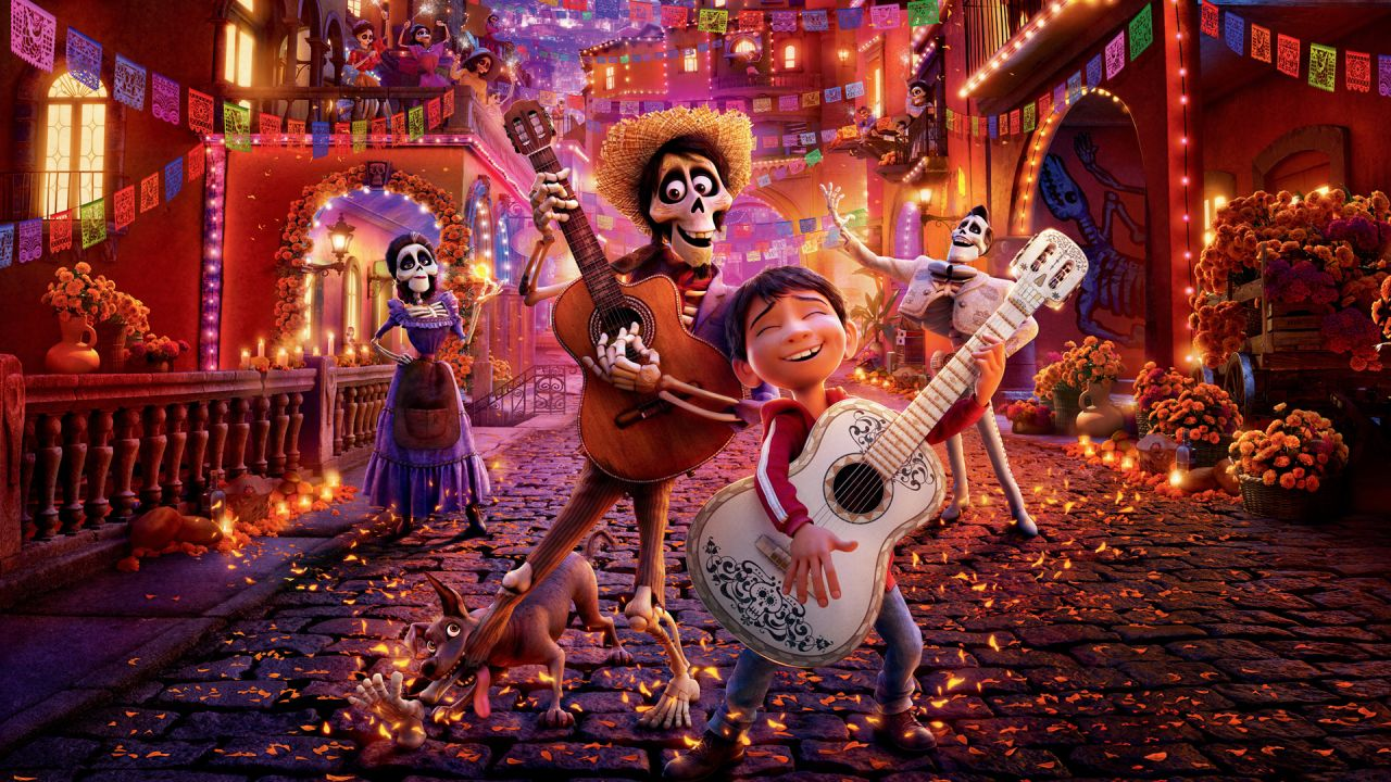 "When does ""Coco"" come out on DVD? You can already watch it at home"