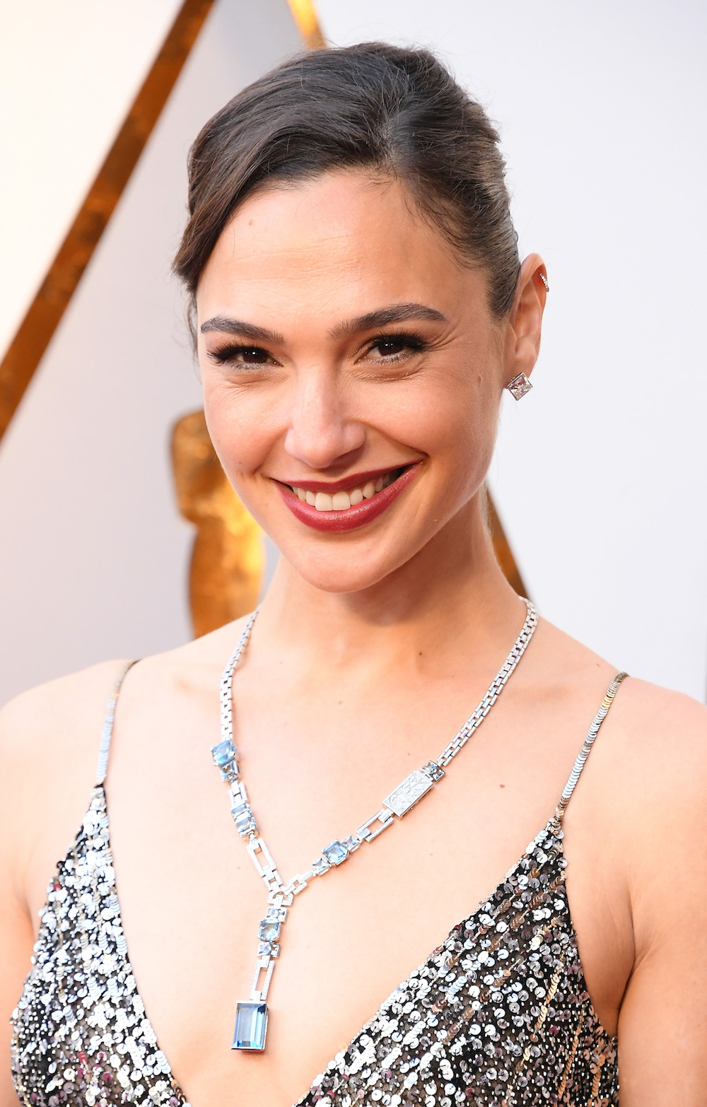 Gal gadot at the oscars close up nudes (17 photo), Boobs Celebrity image