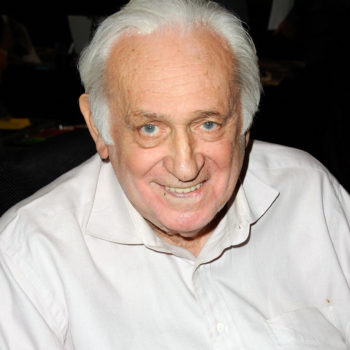"""""""The Godfather"""" actor Carmine Caridi really did get kicked out of the Academy for sharing VHS Oscars screeners"""