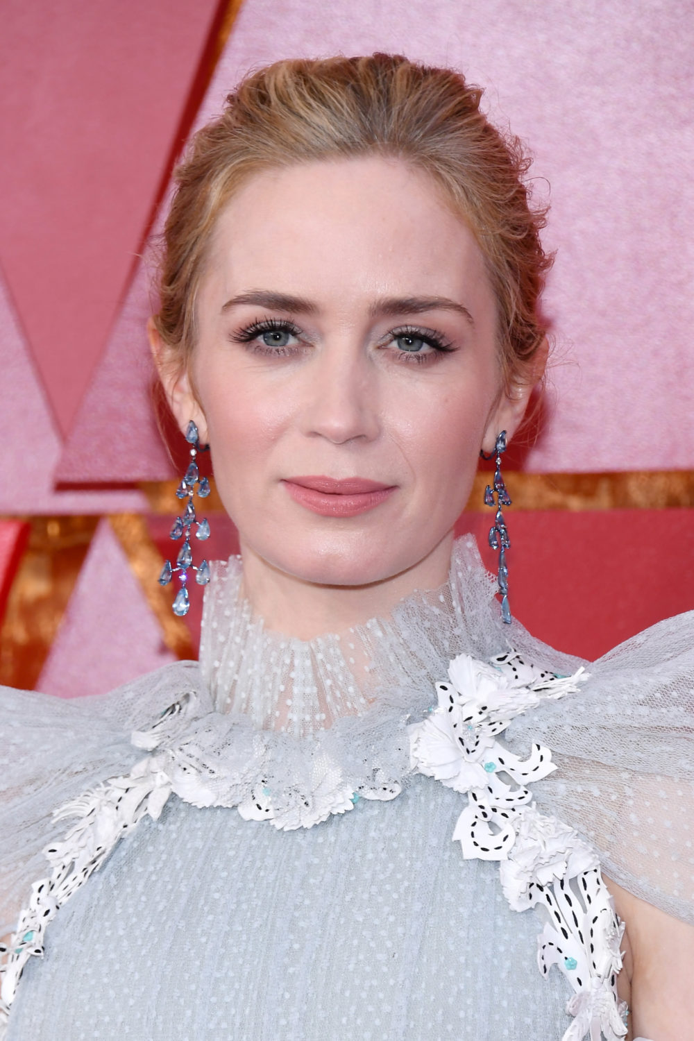 Emily Blunt slayed the Oscars red carpet in this Mary Poppins-inspired gown