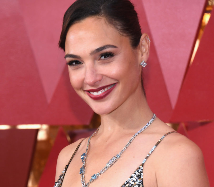 How do you pronounce Gal Gadot's name?