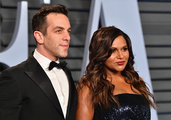 Kelly and Ryan officially showed up at the 2018 Oscars together