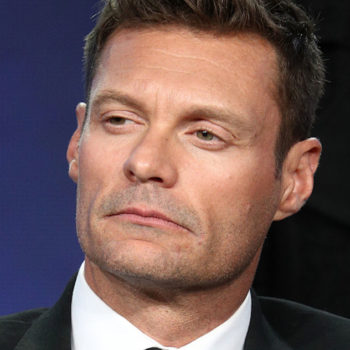 How did the Ryan Seacrest sexual harassment allegations impact E!'s red carpet coverage?