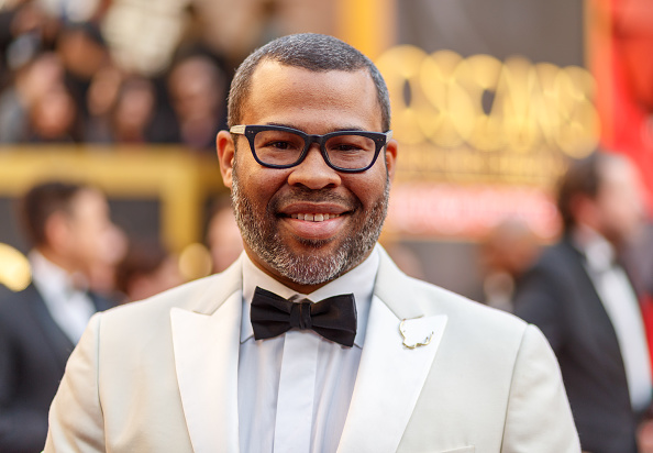 "Jordan Peele's antler pin is the sneakiest ""Get Out"" detail you may have missed"