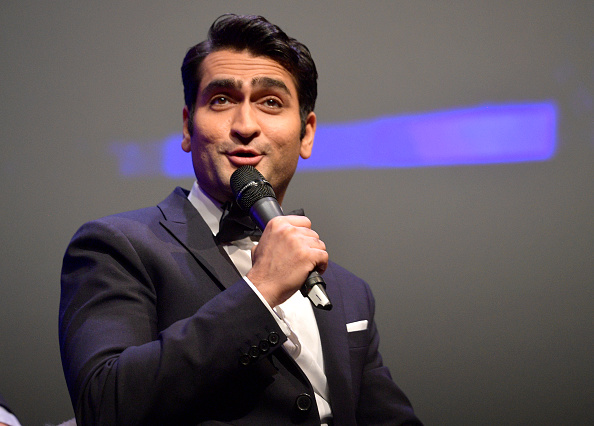 Can Kumail Nanjiani please host the 2019 Oscars? Twitter is begging for it