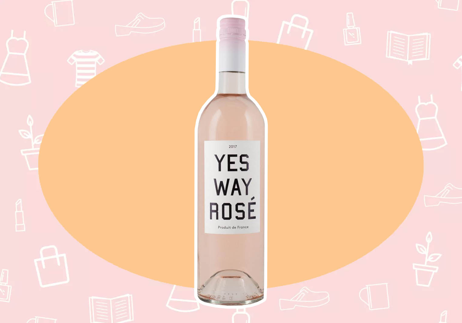 WANT/NEED: Target's new $12.99 rosé to elevate your wine night, and more stuff you want to buy