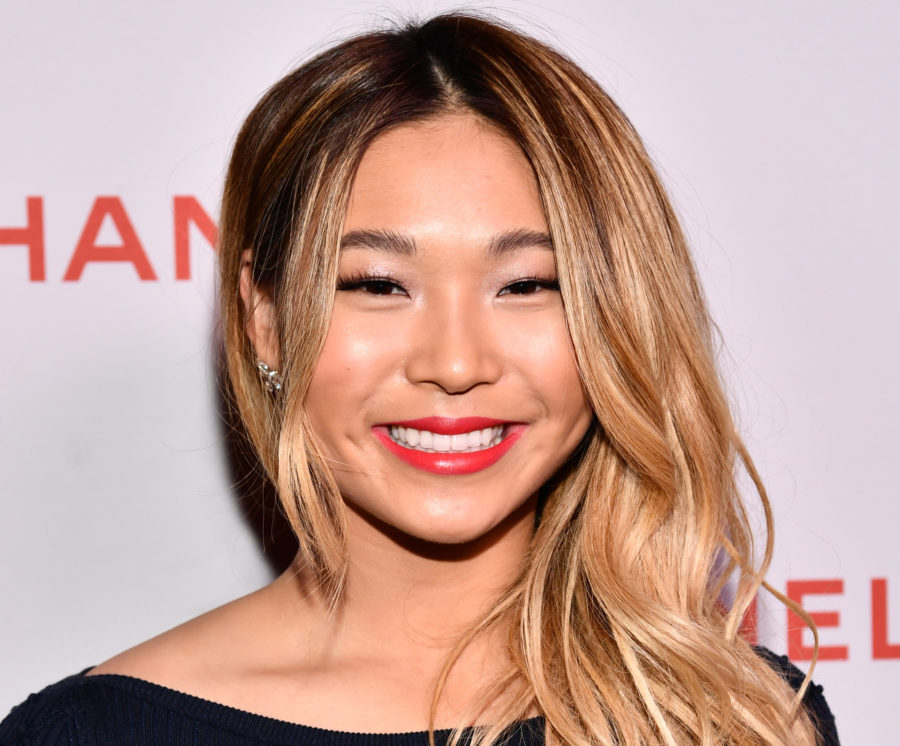 Chloe Kim invited Frances McDormand to go snowboarding after her Oscars shout-out, is the duo we never knew we needed