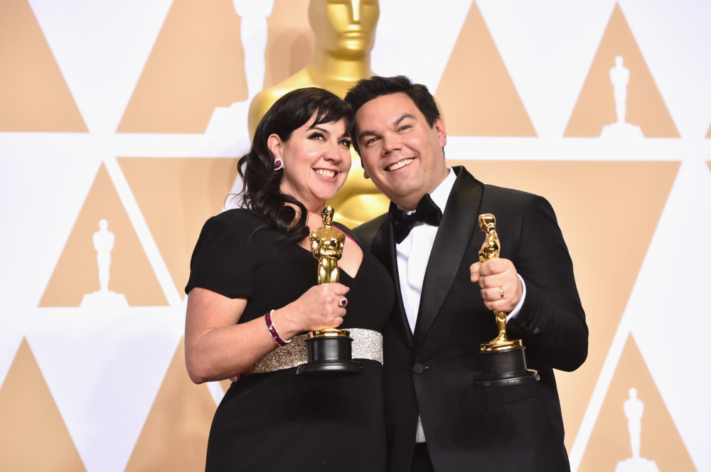 Robert Lopez is the very first person to double EGOT, and what have we done lately?