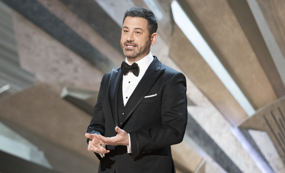Oscar ratings were way down this year — like, the lowest *ever* way down