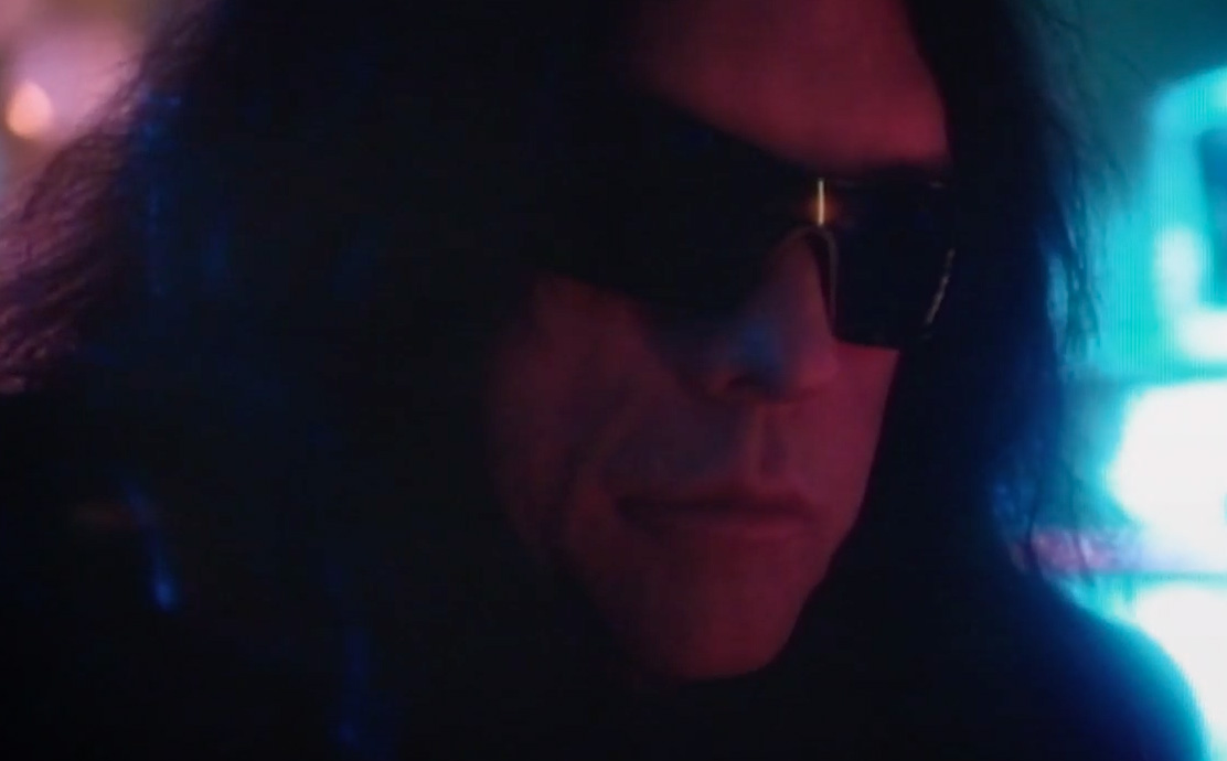Oh hai, Tommy Wiseau has a new movie coming out where he plays a — wait for it — bounty hunter