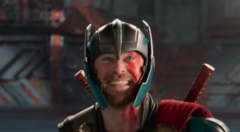"""Thor: Ragnarok's"" Honest Trailer thinks *Thor* might be the adopted sibling and it actually makes a lot of sense"