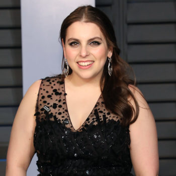 """Beanie Feldstein went completely makeup-free for """"Lady Bird,"""" and that's just another reason to love her and Julie"""