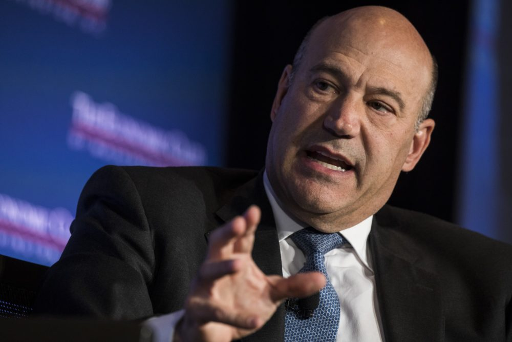 Who is Gary Cohn, the top Trump economic advisor who just quit?