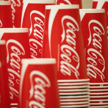 Coca-Cola will sell its first alcoholic beverage ever, and here's the lowdown