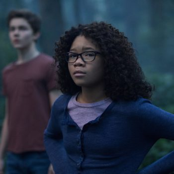 """""""A Wrinkle In Time"""" was made for the 13-year-old girl you used to be, and the messages you always needed to hear"""